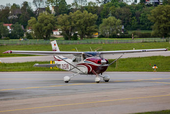 D-EZAB - Private Cessna 182 Skylane (all models except RG)