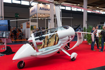 D-MELA - Private ELA Aviacion 10 Eclipse