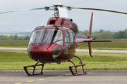 OK-DSQ - DSA - Delta System Air Eurocopter AS355 Ecureuil 2 / Squirrel 2 aircraft