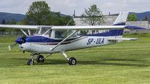 SP-ULA - Aeroklub Podhalański Cessna 152 aircraft