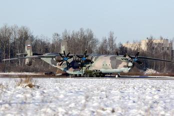 RA-09309 - Russia - Air Force Antonov An-22