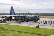 FAB2467 - Brazil - Air Force Lockheed C-130M Hercules aircraft