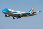 92-9000 - USA - Air Force Boeing VC-25A aircraft