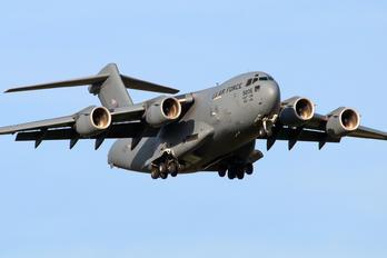 09-9205 - USA - Air Force Boeing C-17A Globemaster III