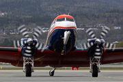 C-GHGF - Alfred Wegener Institute - AWI Basler BT-67 Turbo 67 aircraft