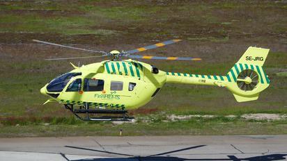 SE-JRG - FinnHEMS Eurocopter EC145