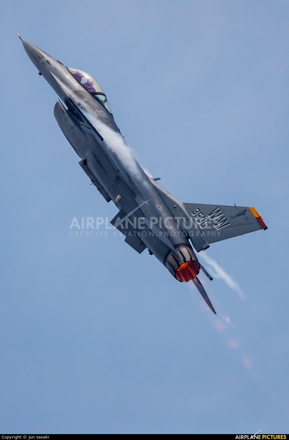USA - Air Force 90-0805 aircraft at Hofu