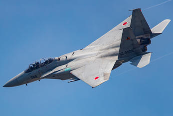 92-8068 - Japan - Air Self Defence Force Mitsubishi F-15DJ