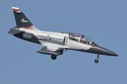 2626 - Aero Vodochody Aero L-39C Albatros aircraft