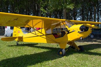 NC70111 - Private Piper J3 Cub