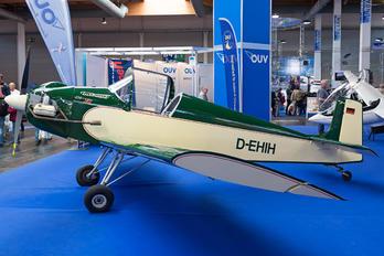 D-EHIH - Private Druine D.1 Turbulent