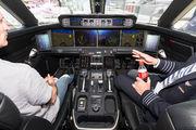 N505GD - Gulfstream Aerospace Service Corp Gulfstream Aerospace G-V, G-V-SP, G500, G550 aircraft