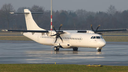 EI-FSK - Stobart Air ATR 72 (all models)