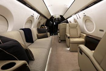 N505GD - Gulfstream Aerospace Service Corp Gulfstream Aerospace G-V, G-V-SP, G500, G550