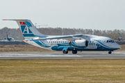 Angara Airlines RA-61713 image