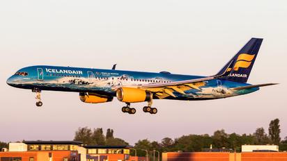 TF-FIR - Icelandair Boeing 757-200WL