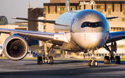 #3 Qatar Airways Airbus A350-900 A7-ALC taken by Valentin Chesneau