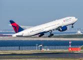 N862DA - Delta Air Lines Boeing 777-200ER aircraft