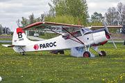SP-AWB - Aeroklub Kujawski Yakovlev Yak-12A aircraft