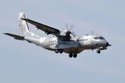 015 - Poland - Air Force Casa C-295M aircraft