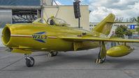 #2 Poland - Air Force PZL Lim-2 403 taken by Roman N.