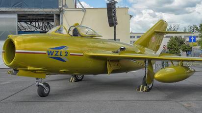 403 - Poland - Air Force PZL Lim-2