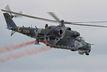 #5 Czech - Air Force Mil Mi-35 3369 taken by Piotr Gryzowski