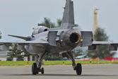 #3 Czech - Air Force SAAB JAS 39C Gripen 9244 taken by Piotr Gryzowski