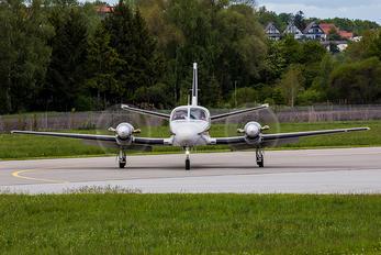 D-IFGU - Private Cessna 425 Conquest I