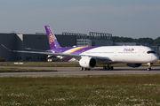 F-WZGA - Thai Airways Airbus A350-900 aircraft