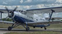 SP-FMA - Private PZL An-2 aircraft