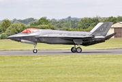12-5052 - USA - Air Force Lockheed Martin F-35A Lightning II aircraft