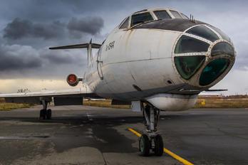 RA-65118 - Unknown Tupolev Tu-134A