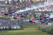 OK-FBA - The Flying Bulls : Aerobatics Team XtremeAir XA42 / Sbach 342 aircraft