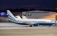 N788LS - Las Vegas Sands Boeing 737-300 aircraft