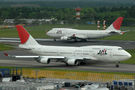 JAL - Japan Airlines Boeing 747-400 JA8913 at Tokyo - Narita Intl airport