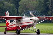 V-622 - Switzerland - Air Force Pilatus PC-6 Porter (all models) aircraft