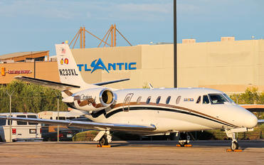 N233XL - Private Cessna 560XL Citation Excel