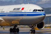 B-5916 - Air China Airbus A330-300 aircraft