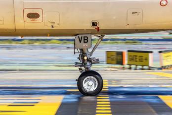 EI-CVB - Aer Lingus Airbus A320