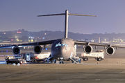 1224 - United Arab Emirates - Air Force Boeing C-17A Globemaster III aircraft