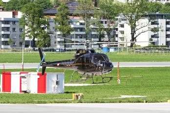 OE-XWB - Private Airbus Helicopters AS350
