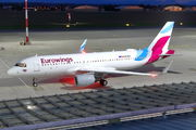 Eurowings opens a route between  Palma de Mallorca and Linz title=