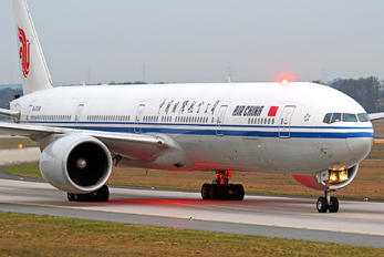 B-2039 - Air China Boeing 777-300ER