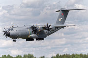 15-0051 - Turkey - Air Force Airbus A400M aircraft