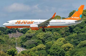 HL8089 - Jeju Air Boeing 737-800
