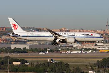 B-7800 - Air China Boeing 787-9 Dreamliner