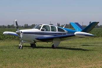 I-BXPO - Private Beechcraft 35 Bonanza V series