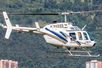 HK-3217 - ACA AeroCharter Andina Bell 206L Longranger