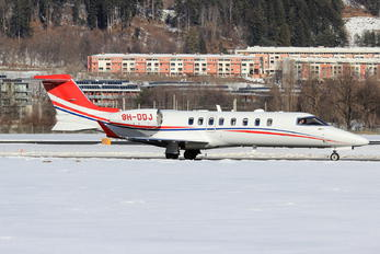 9H-DDJ - Private Bombardier Learjet 75 (LJ75)